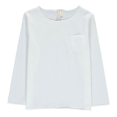 Gray Label T-Shirt à Poche-listing