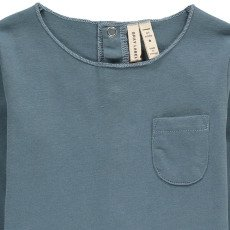 Gray Label T-Shirt Poche-listing