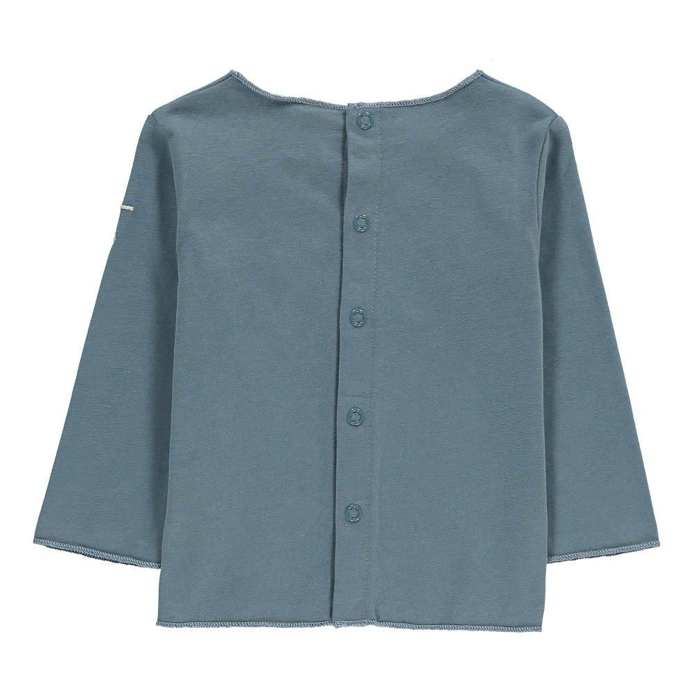 Gray Label Camiseta Bolsillo-product