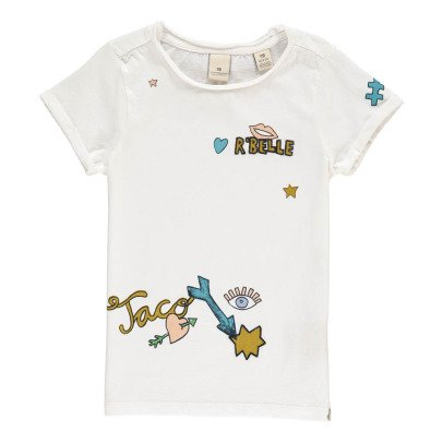 Scotch & Soda T-shirt R'Belle-listing