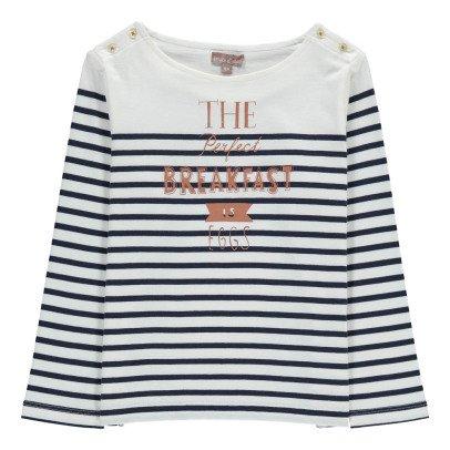 Emile et Ida Sailor T-Shirt-listing