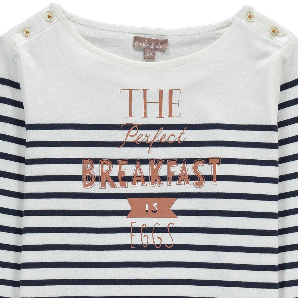 Emile et Ida Sailor T-Shirt-product