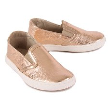 Babywalker Slip-On Metallisé-listing