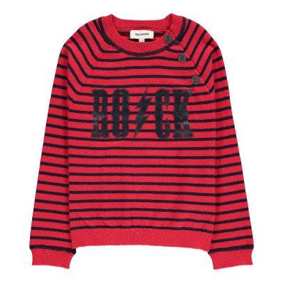 Zadig & Voltaire Pullover aus Baumwolle und Kaschmir Pete -listing