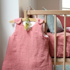 Lab - La Petite Collection Linen Sleeping Bag-listing