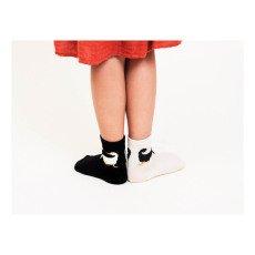 Hansel from Basel Lote de 2 pares de calcetines Patos-listing