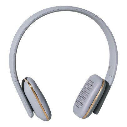 Kreafunk aHead Bluetooth headphones-listing