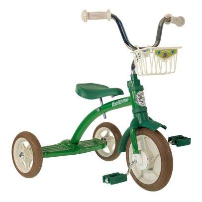 Italtrike Triciclo con cesta-listing