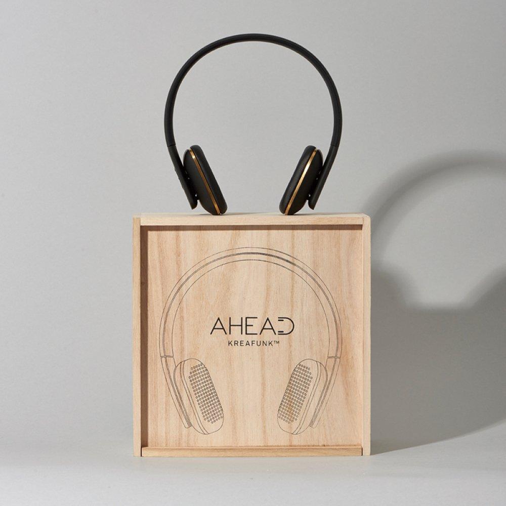 Kreafunk Casco bluetooth aHead-product