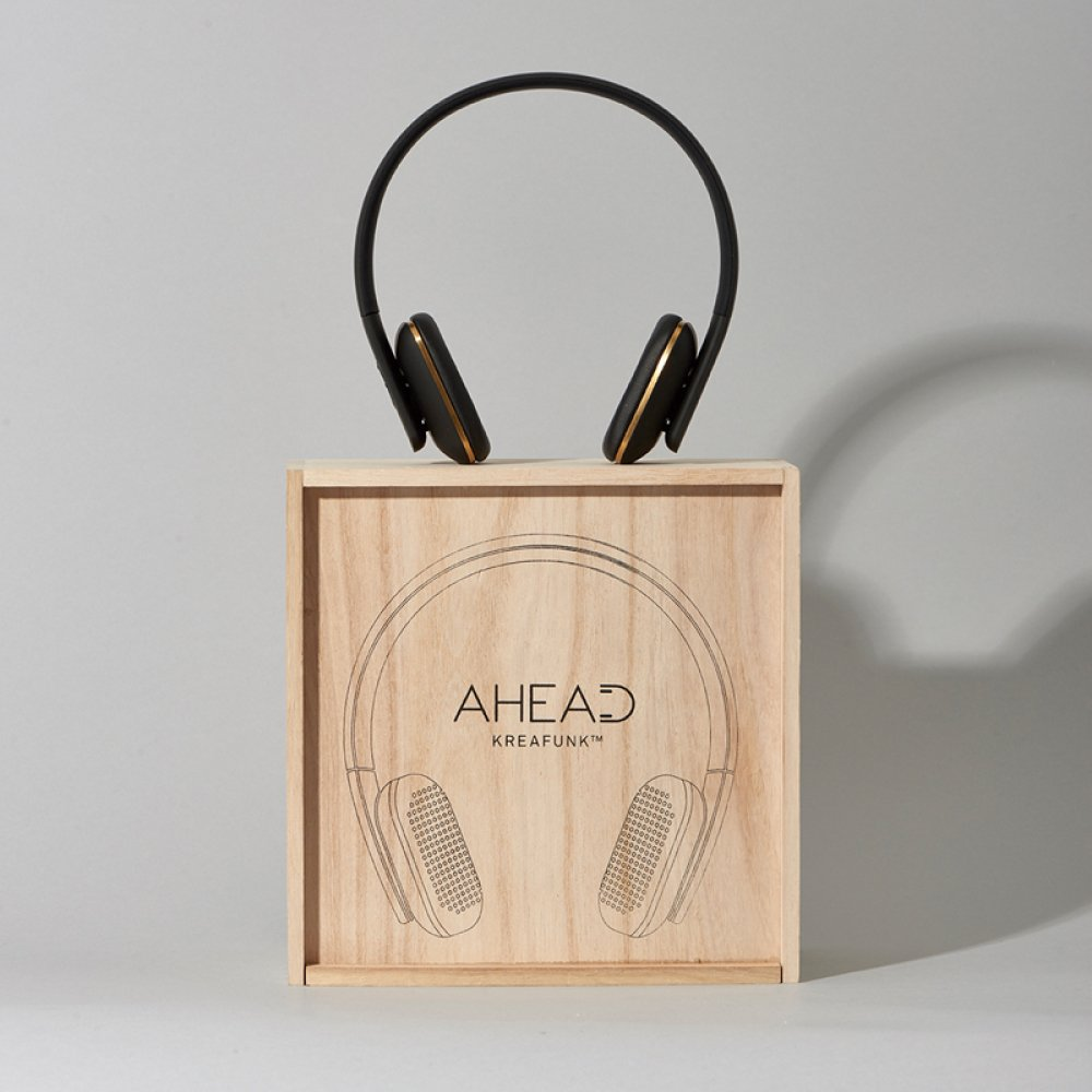 Casque bluetooth aHead-product