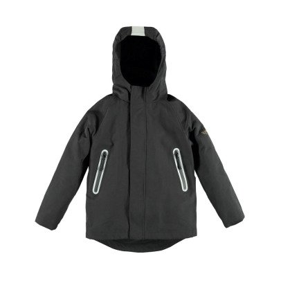 Finger in the nose Parka-Jacke mit Kapuze Skilled -listing