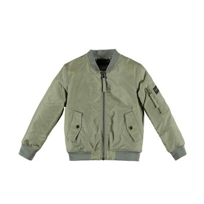 Finger in the nose US-Jacke aus Nylon Buddy -listing