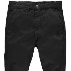 Finger in the nose Chino-Hose Scotty -listing