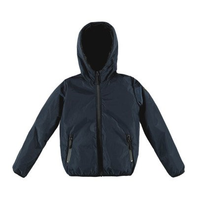 Finger in the nose Buckley Rain Hooded Jacket-product
