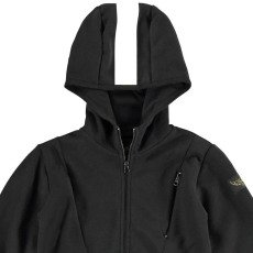 Finger in the nose Rebound Zip-Up Hoodie-listing
