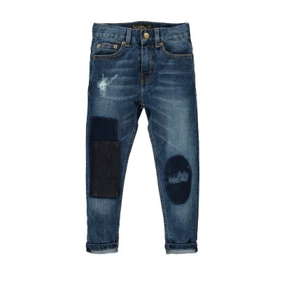 Finger in the nose Jeans Boyfriend-listing