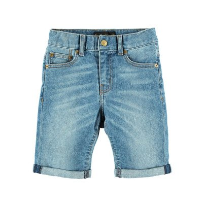Finger in the nose Edmond Shorts-product