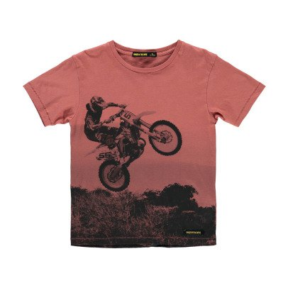 Finger in the nose Camiseta Moto Dalton-listing