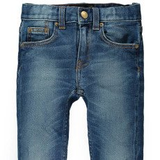 Finger in the nose Jeans Slim Icon	-listing