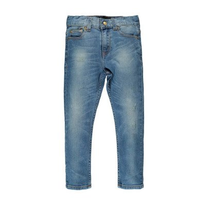 Finger in the nose Jeans -listing