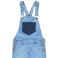 Finger in the nose Ines Patchwork Dungarees-product