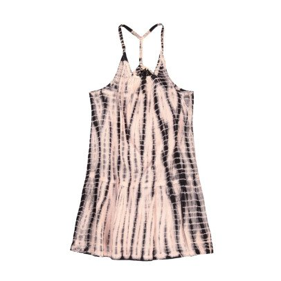 Finger in the nose Oasis Tie Dye Dress-product
