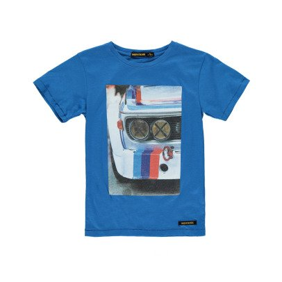 Finger in the nose T-shirt Macchina-listing