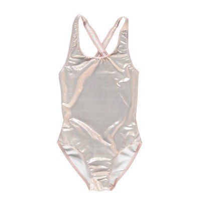 Finger in the nose Olivia Metallic One Piece Swimsuit-listing