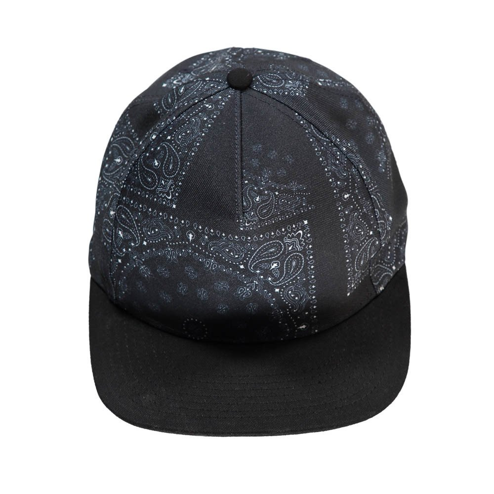 Finger in the nose Sunblade Bandana Print Cap-product