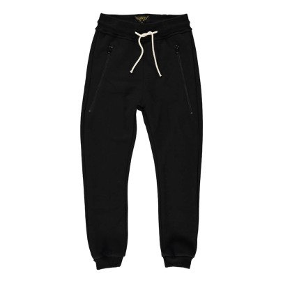 Finger in the nose Sprint Reflective Band Joggers-listing