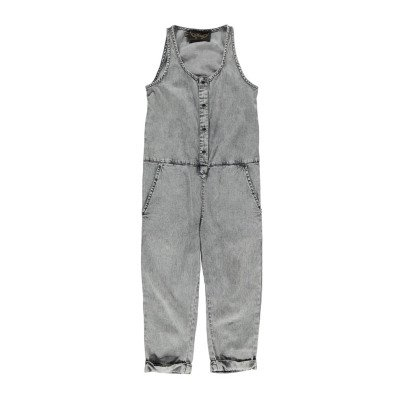 Finger in the nose Layback Jumpsuit-product