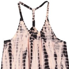 Finger in the nose Palmer Tie Dye Top-listing