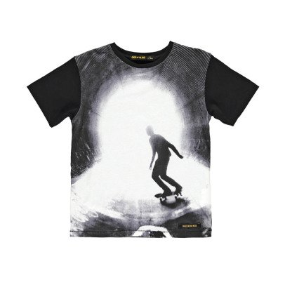 Finger in the nose Camiseta Skateboarder Dalton-listing