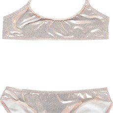 Finger in the nose Rio Metallic Bikini-listing