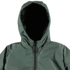 Finger in the nose Jacke mit Kapuze Buckley Rain-listing