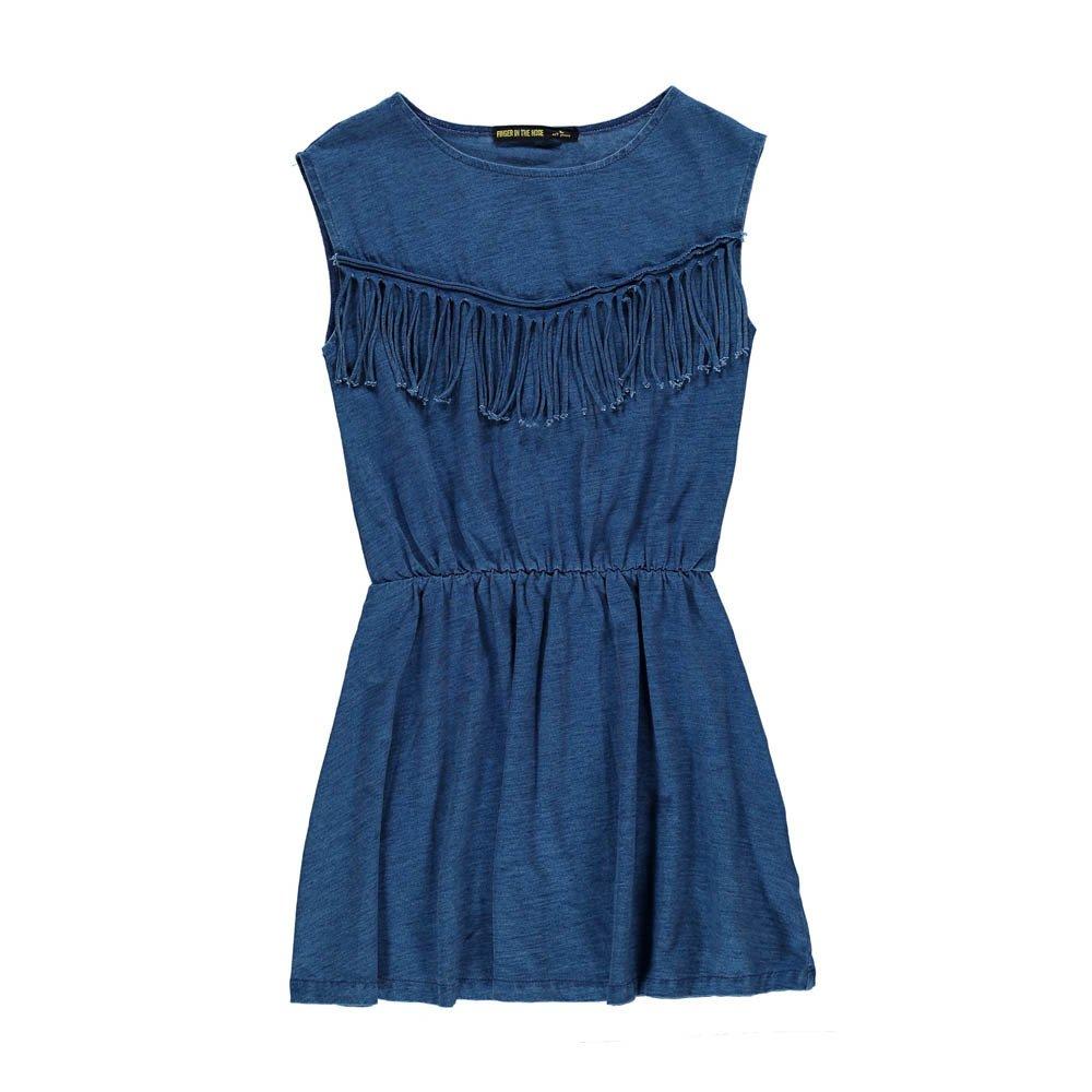 Bobbie Fringe Dress-product