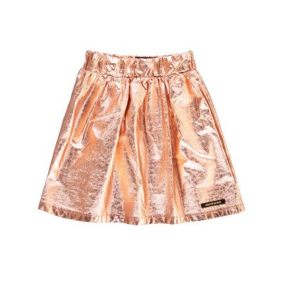 Finger in the nose Power Metallic Shorts-listing