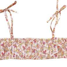 Moon et Miel Océane Floral 2 Piece Swimsuit-listing