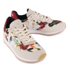 Veja Arcade Flower Running Trainers-listing