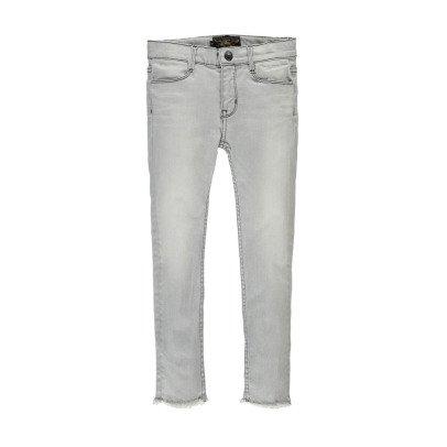 Finger in the nose Jeans Skinny Frange-listing
