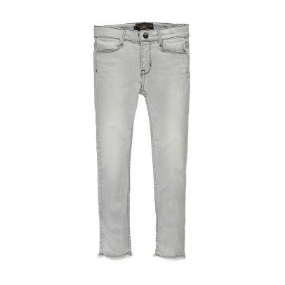 Finger in the nose Tama Fringe Skinny Jeans-product