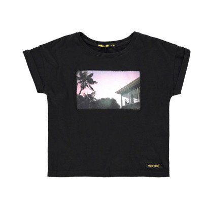 Finger in the nose T-shirt Casa-listing