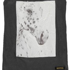 Finger in the nose Specter Horse Vest Top-listing