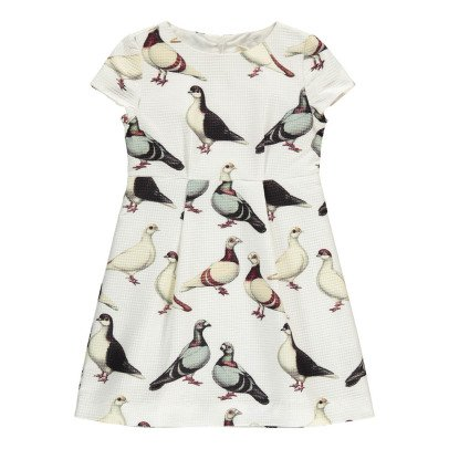 Etiket Kiny Pigeons Dress-listing