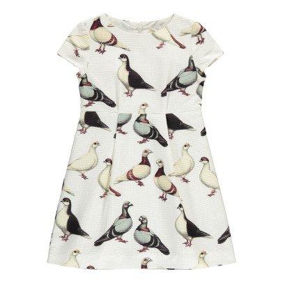 Etiket Robe Pigeons Kiny-listing