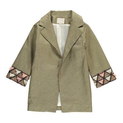Etiket Julia Iridescent Jacket-listing
