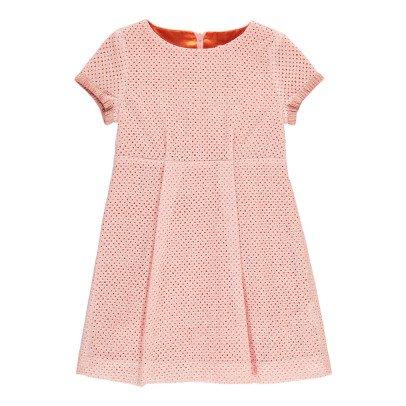 Etiket Kiny Cutwork Dress-listing