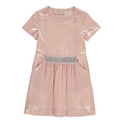 Etiket Kelcy Iridescent Dress-listing