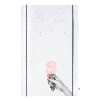 La cerise sur le gâteau Paño Yumi  50x80 cm-listing