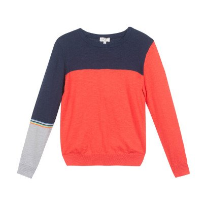 Paul Smith Junior Pullover Noro -listing